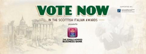 Vote for La Lanterna at the 2016 Italian Awards